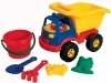 Wet Products Truck Set with Vinyl Case
