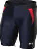 Tyr Carbon VLO Short with Pad Male