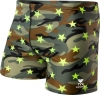 Tyr Camo Star Square Leg Male