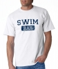 Special Ts Swim Dad T-Shirt