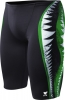 Tyr Shark Bite Durafast Elite Jammer Male Youth