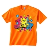 Image Sport Got Chlorine Tee Orange