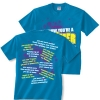 Image Sport Swim You Know Tee Blue