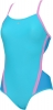 Aqua Sphere Cindy Simple Cross Back Female