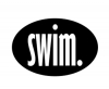 BaySix Swim. Decal