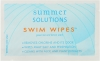 Summer Solutions Swim Wipes