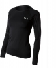 Tyr Long Sleeve Swim Shirt Female
