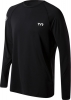 Tyr Long Sleeve Swim Shirt Male