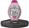 Timex Zone Trainer Digital Heart Rate Monitor Mid Size