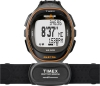 Timex Ironman Run Trainer Speed + Distance with Heart Rate Sensor