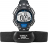 Timex IRONMAN Road Trainer Digital Flex Tech Heart Rate Monitor Full-Size