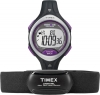 Timex IRONMAN Road Trainer Digital Flex Tech Heart Rate Monitor Mid-Size