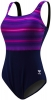Tyr Tramonto Durafast Elite Scoop Neck Controlfit Female