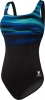 Tyr Daybreak Scoop Neck Controlfit Female