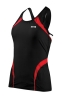 Tyr Carbon Triathlon Tank Female