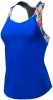 Tyr Ediza Lake Durafast Lite 2 in 1 Tankini Top Female