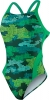 Nike Techno Camo Modern Fast Back Tank Female