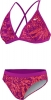 Nike Batik Convertible Halter 2 PC Female