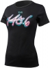 Tyr Graffiti 140.6 Graphic Tee Female