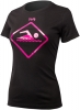 Tyr Swim Sign Graphic Tee Female