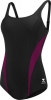 Tyr Splice Scoop Neck Controlback Female