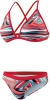 Nike Rio Geo 2 PC Convertible Halter 2pc Female