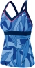Nike Water Training Fluid Motion Tankini Female