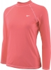 Nike Beach Volleyball Swim Tee Female