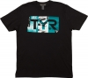 Tyr High Tide Crew Neck Fitted Tee Male
