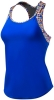 Tyr Lunetta Durafast Lite 2 in 1 Tankini Top Female