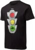 Tyr Stoplight Graphic Tee Male