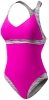 Tyr Sonoma Durafast Lite V-Neck Open Back Female