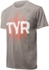 Tyr Logo Graphic Tee Male