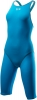 Tyr Thresher Open Back Suit Female