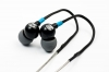 H2OAudio Trax Custom Fit Sport Headphones