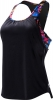 Tyr Santa Rosa Durafast Lite 2 in 1 Tankini Top Female
