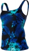 Tyr Hawaiian Nights Aqua Tankini Top Female