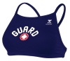 Tyr Guard Diamondback Workout Top Female