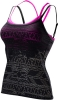 Tyr Topaz Peak Durafast Lite Mesh Paired Up Tank Top Female