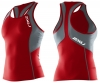 2XU Comp Tri Singlet Female