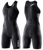 2XU Endurance Trisuit Female Clearance