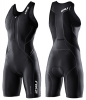 2XU Endurance Trisuit Female