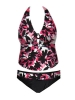 WaterPro FloraAura Missy 2 PC Tankini Female Clearance