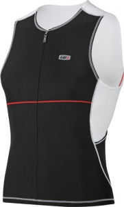 Garneau Triathlon Comp Sleeveless Top Male