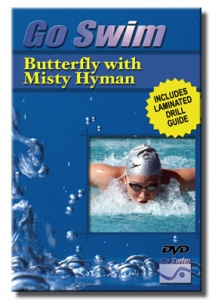 Misty Butterfly - DVD