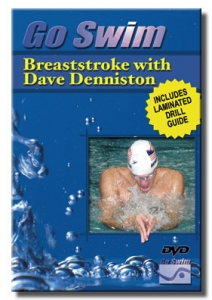 Breaststroke with Dave Denniston
