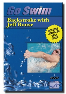 Backstroke with Jeff Rouse - DVD