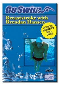 Breaststroke with Brendan Hansen