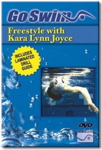 Freestyle with Kara Lynn Joyce