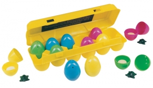 Water Gear Turtle-In-Egg Pool Game
